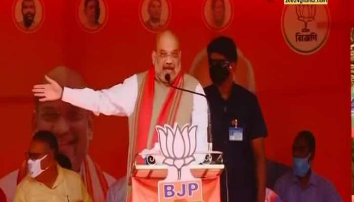 Amit Shah declares BJP will give citizenships to Matua