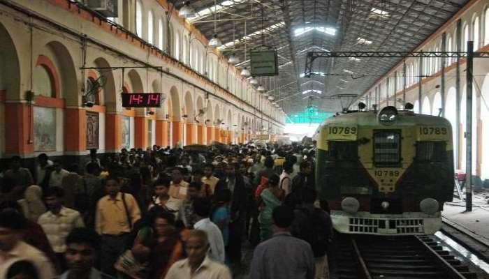 করোনা পরিস্থিতিতে নতুন নিয়ম জারি করল ভারতীয় রেল, না মানলে মোটা অঙ্কের জরিমানা