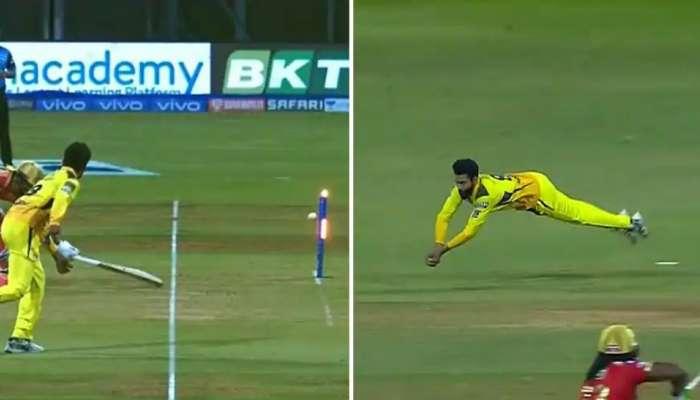 IPL 2021: 'মাঠে ১১ জন Ravindra Jadeja চাই!' কে করলেন এমন দাবি?