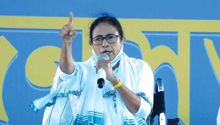 WB assembly election 2021: মমতার ফোন-ট্যাপিংয়ের অভিযোগে দায়ের হল মামলা