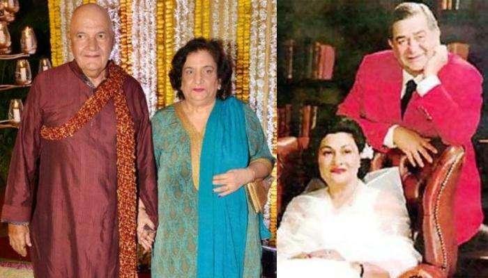 স্ত্রী কৃষ্ণার অনুরোধে Prem Chopraর সঙ্গে শ্যালিকার বিয়ের ঘটকালি করেন Raj Kapoor