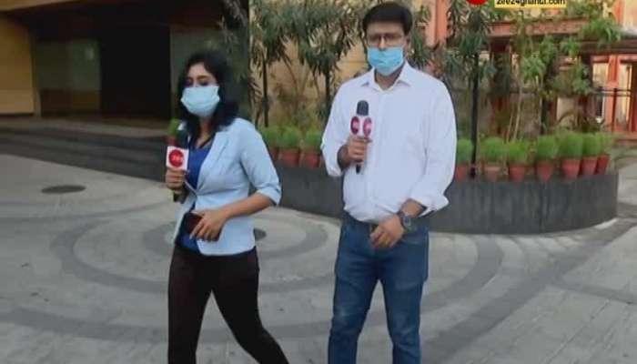 Rudranil Ghosh got stuck to his polls