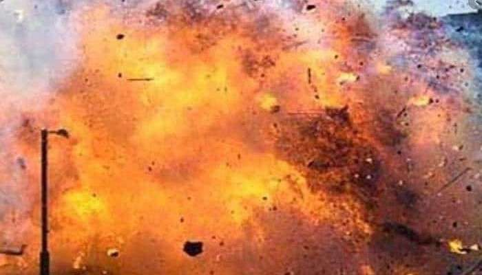 WB Assembly Election 2021:  ভোটের মুখে কেতুগ্রামে TMC নেতার বাড়ির কাছে বিস্ফোরণ, আহত ২