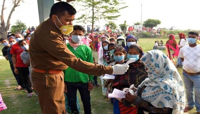 আজ সপ্তম দফার ভোট, পাঁচ জেলার ৩৪ আসনে