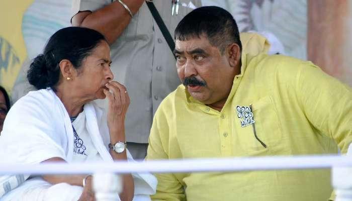 West Bengal Election 2021: 'একদম যাবি না', গরু পাচারকাণ্ডে CBI-র তলবে Anubrata-কে নির্দেশ Mamata-র