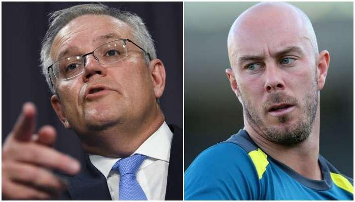 IPL 2021: ক্রিকেটারদের নিজেদের দায়িত্বেই ফিরতে হবে দেশে, জানিয়ে দিলেন অস্ট্রেলিয়ার প্রধানমন্ত্রী