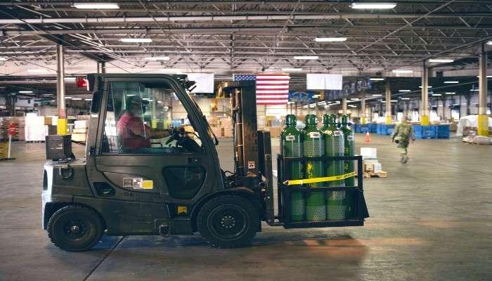 US Covid Supply: আজই আসছে প্রথম বিমান, Corona যুদ্ধে ভারতের পাশে USA