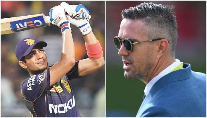 IPL 2021: KKR তারকা Gill 'বড্ড অলস'! খেলার গতির সঙ্গে বেমানান বলেই মনে করেন Pietersen