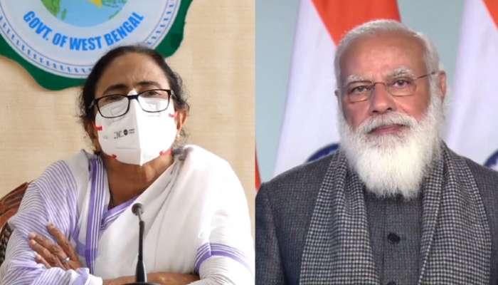 আশা করব কৃষকদের ১৮ হাজার টাকা তাড়াতাড়ি দেবেন, Modi-কে স্মরণ করালেন Mamata