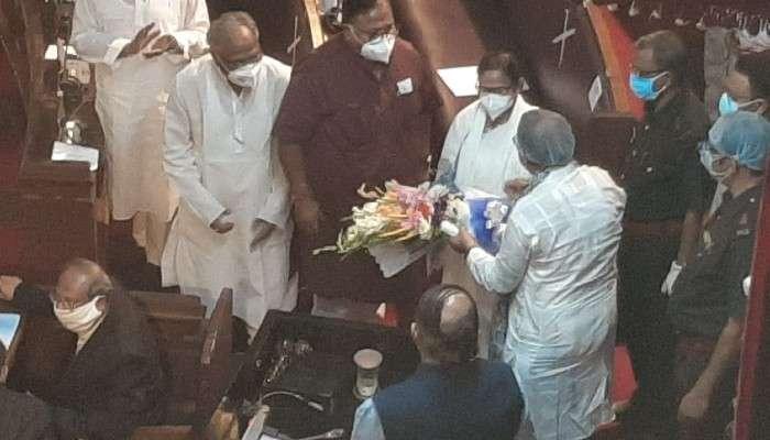 অধিবেশন বয়কট BJP-র, ফের বিধানসভার অধ্যক্ষ হলেন বিমান বন্দ্যোপাধ্যায়