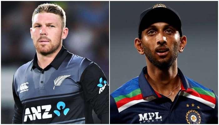 IPL 2021: COVID-19 ধাক্কায় বিধ্বস্ত KKR, মারণ ভাইরাসে আক্রান্ত Tim Seifert ও Prasidh Krishna
