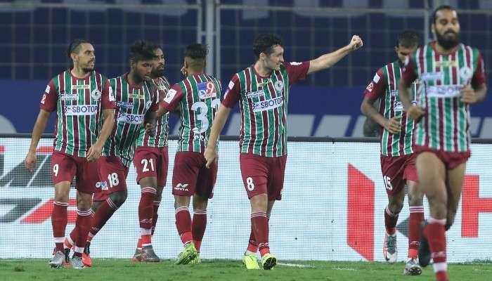 আপাতত স্থগিত AFC Cup, মলদ্বীপ যেতে হবে না ATK মোহনবাগানকে