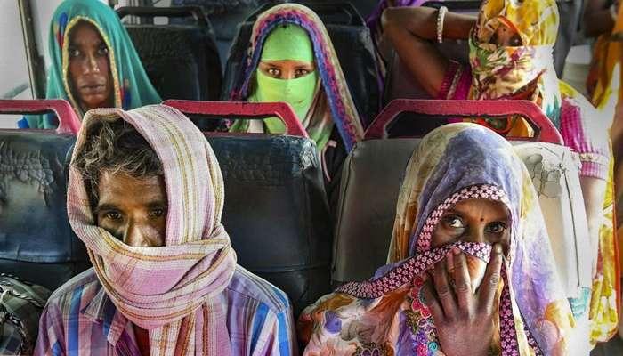 কোভিড মোকাবিলায় গ্রামীণ এলাকার জন্য ৮,৯২৩ কোটি টাকা বরাদ্দ কেন্দ্রের