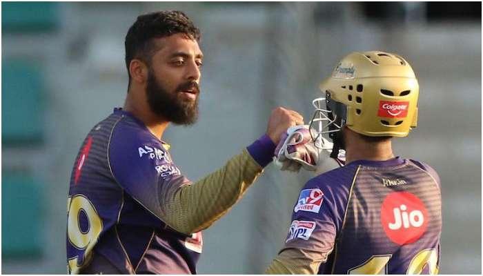 IPL 2021: কোভিডকে হারিয়ে সম্পূর্ণ সুস্থ Varun ও Sandeep, বাড়ি ফিরে এলেন দুই KKR ক্রিকেটার