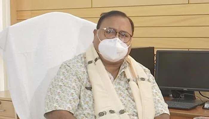 Partha Chatterjee is the new industrial minister of West Bengal
