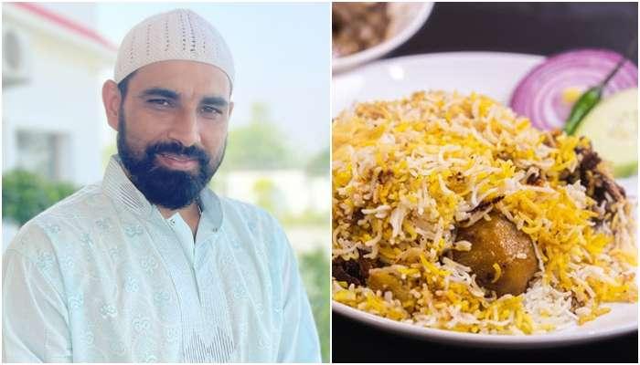 Eid-ul-Fitr 2021: পবিত্র দিনের শুভেচ্ছা জানালেন Shami, শোনালেন বিরিয়ানি প্রেমের গল্প
