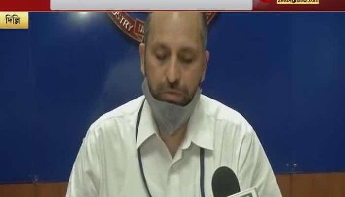 CBI anounces arrest 4 people in Delhi on Narada Cases