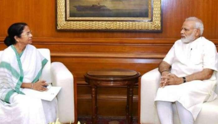 ভোটের ফল প্রকাশের পর মুখোমুখি Modi-Mamata, বৃহস্পতিবার ভার্চুয়াল বৈঠক