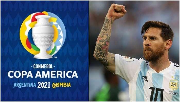Copa America 2021:  রাজনৈতিক অস্থিরতায় কলম্বিয়া বাদ, মেসির দেশ একাই আয়োজন করবে টুর্নামেন্ট!