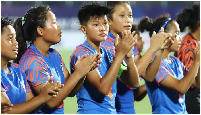 ২০২২ সালের অক্টোবরে ভারতেই অনূর্ধ্ব-১৭ মহিলাদের বিশ্বকাপ: FIFA
