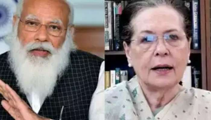 'Black Fungus মোকাবিলায় দ্রুত পদক্ষেপ করুন', Modi-কে চিঠি Sonia-র