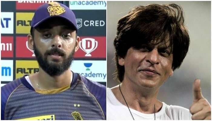 IPL 2021: কোভিডের পর এখনও বেশ দুর্বল Varun, জানালেন বিপদের সময় ShahRukh যেভাবে পাশে ছিলেন
