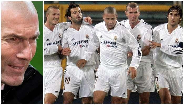 পদত্যাগ করেছেন Zinedine Zidane! ক্লাবের প্রাক্তন আরেক মহাতারকাই নিতে পারেন Real Madrid র দায়িত্ব