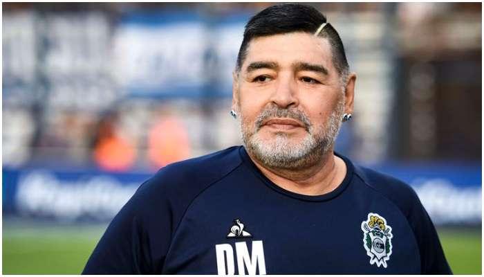 Diego Maradona মৃত্যুকাণ্ডে ৭ অভিযুক্তকে এমনই নির্দেশ দিল আদালত