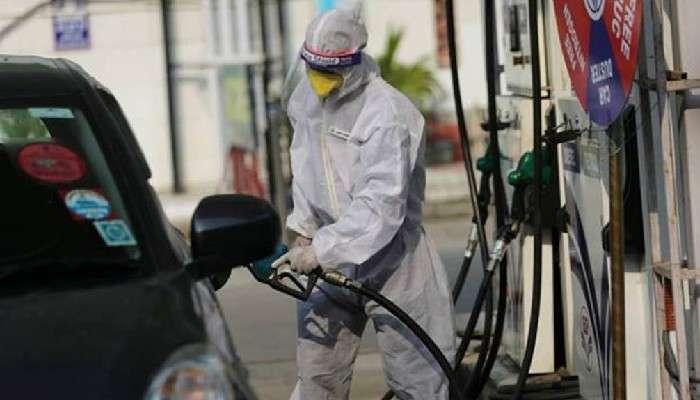 মুম্বইয়ে একশোর গণ্ডি টপকালো Petrol, কলকাতায় কত?