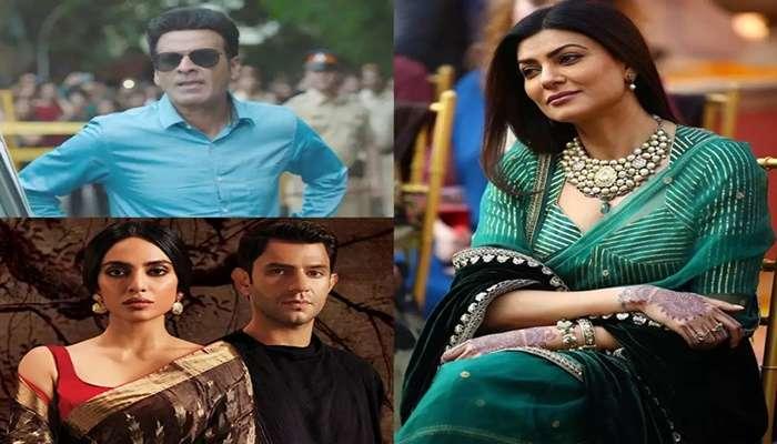 'The Family Man 2','Scam 2003,'Aarya 2': মুক্তির পথে জনপ্রিয় সিরিজের সিক্যুয়েল