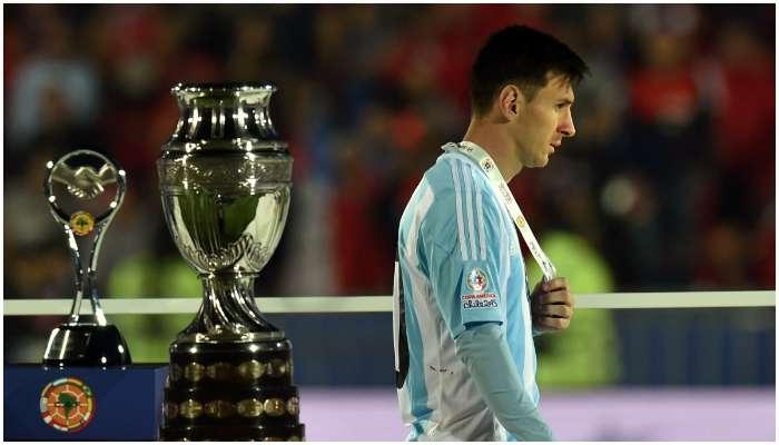 COVID-19: মেসির দেশে হচ্ছে না Copa America! কোন দেশে হতে পারে টুর্নামেন্ট?