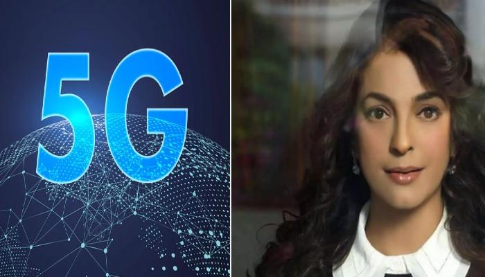 'জনপ্রিয়তার জন্য 5G মামলা!' Juhi Chawla কে ভর্ৎসনা, জরিমানা আদালতের