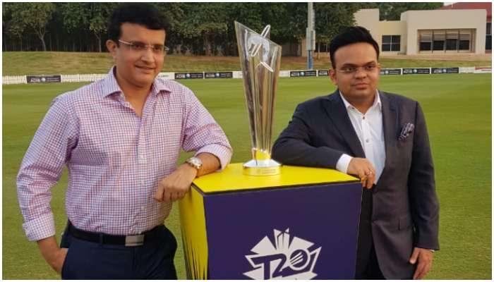 T20 World Cup হচ্ছে ভারতের বাইরে! এমনটাই খবর বোর্ডের অন্দরমহলে