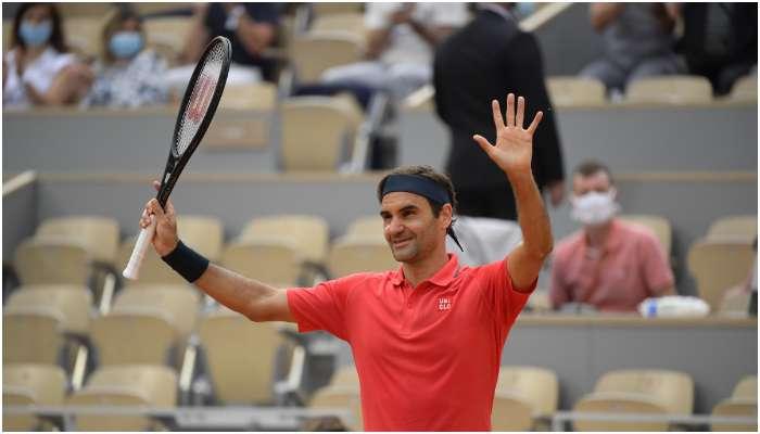 French Open 2021: ফ্যানেদের জন্য বড় ধাক্কা, টুর্নামেন্ট থেকে সরে দাঁড়ালেন Roger Federer