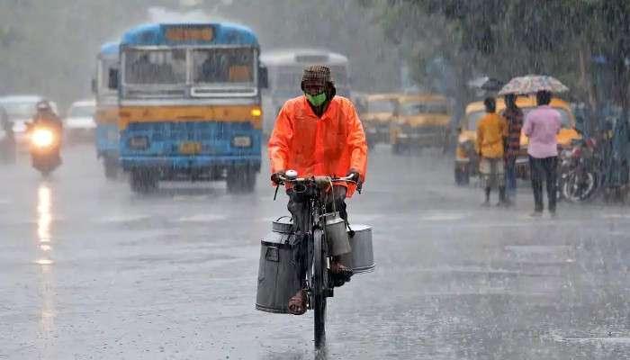 Weather update: প্রবল বৃষ্টির পূর্বাভাস কলকাতা-সহ একাধিক জেলায়, বাড়বে গরমও