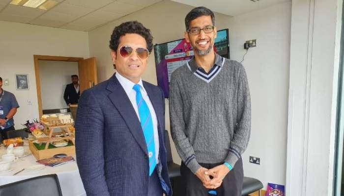 Sundar Pichai Birthday: ক্রিকেটার হওয়ার স্বপ্নে বিভোর ছিলেন Google CEO