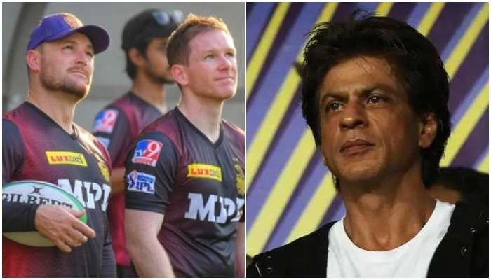 IPL 2021: ভারতীয়দের ব্যঙ্গ করে বর্ণবিদ্বেষী টুইট! পার পাবেন না ক্যাপ্টেন Morgan, কোচ McCullum, জানাচ্ছে KKR