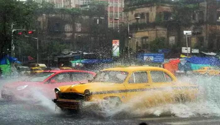 Rainfall: মে মাসের বৃষ্টিপাতে ১২০ বছরে দ্বিতীয় সর্বোচ্চ রেকর্ড, জানাল IMD