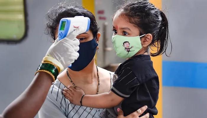 Covid-19: পাঁচ বছরের নীচে পরতে হবে না Mask, বাচ্চাদের জন্য Guidelines কেন্দ্রের