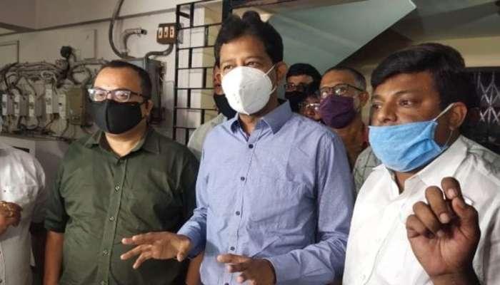 'দলে ফিরতে চাই' আর্জি Rajib-র, Mamata-কে জানাব, বললেন Kunal