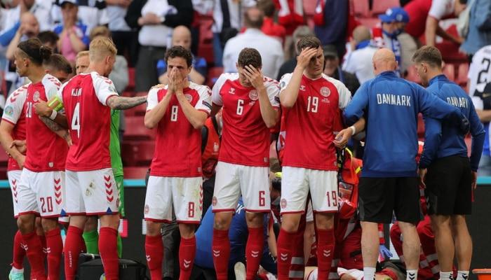 UEFA EURO 2020: ভালো আছেন Eriksen, ম্যাচে ১-০ গোলে জিতল Finland
