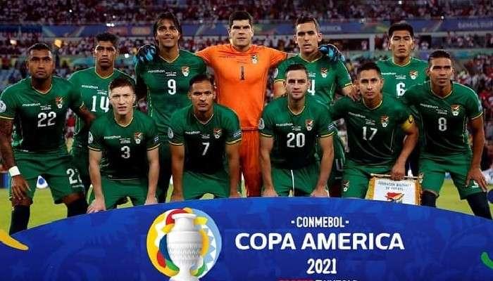 Copa America 2021: এবার Bolivia শিবিরে Corona-র হানা