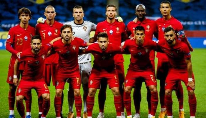 UEFA EURO 2020: করোনার হানা পর্তুগাল শিবিরে, আক্রান্ত দলের এক নির্ভরযোগ্য ফুটবলার
