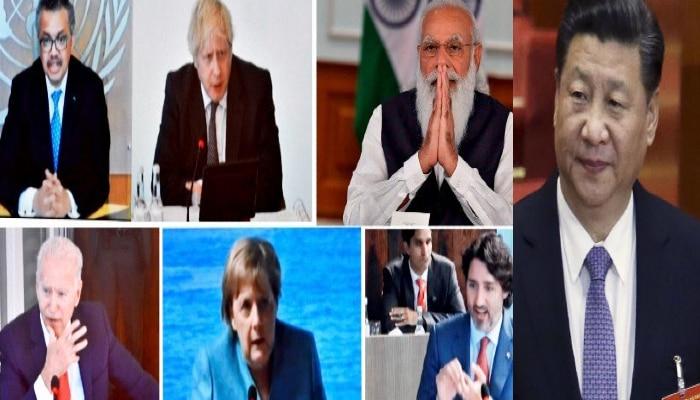 মন্তব্যে একাধিপত্যের ইঙ্গিত, China-কে জাঁতাকলে ফেলতে দল বাঁধল G7 নেতারা