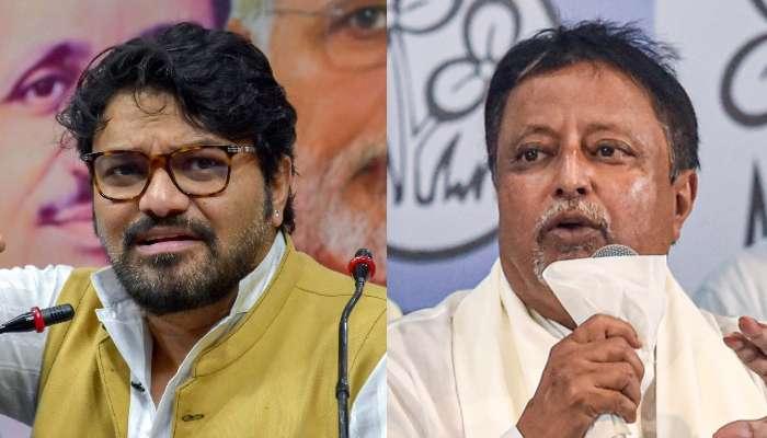 'কবে জয়েন করাবে তোমরা? বেশি সময় নেই কিন্তু', মুকুলের BJP-তদ্বির প্রকাশ Babul-র