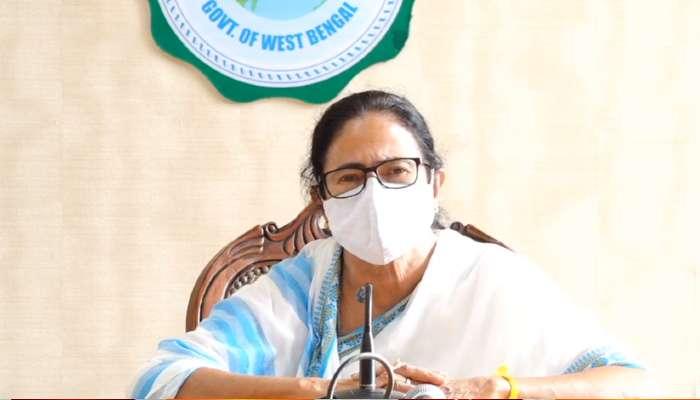 'এক দেশ এক রেশন' নিয়ে কোনও সমস্যা নেই, জানিয়ে দিলেন Mamata