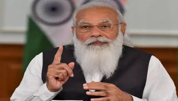 'ভারতীয়দের কাছে মাটি মাতৃসম,' রাষ্ট্রপুঞ্জে মাটি অবনমন রুখতে বার্তা Modi-র