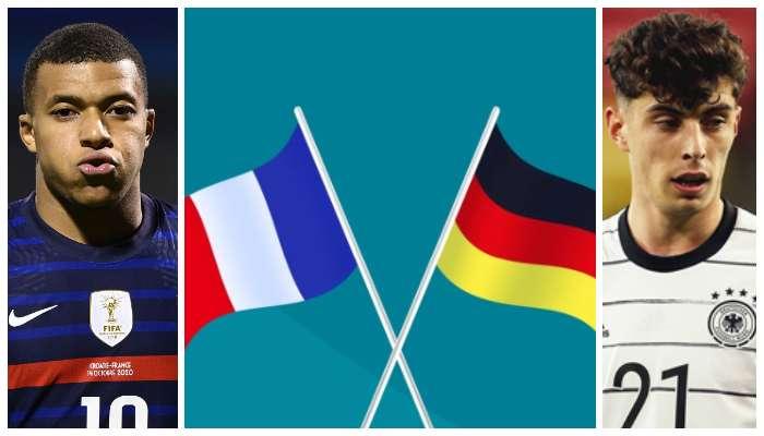 UEFA Euro 2020: 'গ্রুপ অব ডেথ'-এর মহারণে France vs Germany! কখন আর কোথায় দেখবেন এই ম্যাচ?