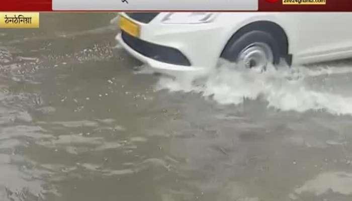 Kolkata Weather Update: Predicts more rain, thunderstorm in Kolkata