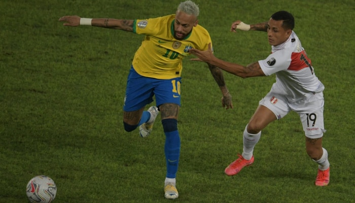 Copa America: পেরুকে উড়িয়ে জয় ব্রাজিলের, নেইমারও পেলেন গোল